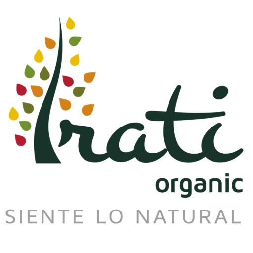 Cosmeticos Irati organic en Vitoria y Álava