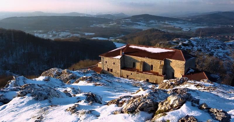 Turismo rural o agroturismo en Zuia y Zigoitia